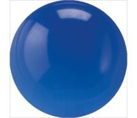 Melano Cateye stone balletje sea blue