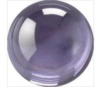 Melano Cateye stone zirkonia lavender