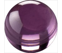 Melano Cateye stone zirkonia pink