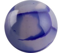 Melano Cateye special stone blue agate