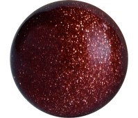 Melano Cateye special stone brown goldstone