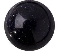 Melano Cateye special stone purple goldstone