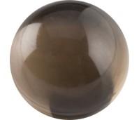 Melano Cateye special stone smoked topaz