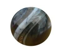 Flow LTC edelsteen mother of pearl black