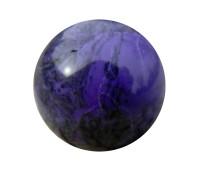 Flow LTC edelsteen purple agaat