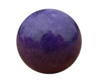 Flow LTC edelsteen purple jade