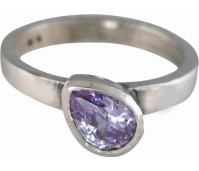 Charmins lilac pear diamond XL16