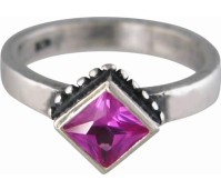 Charmins diamond ace fucsia XL18