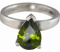Charmins diamond olive pear