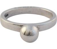 Charmins large silver pearl XL28