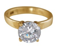 Charmins princess diamond gold XL63