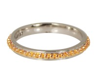 Charmins circle of trust dark gold XL79
