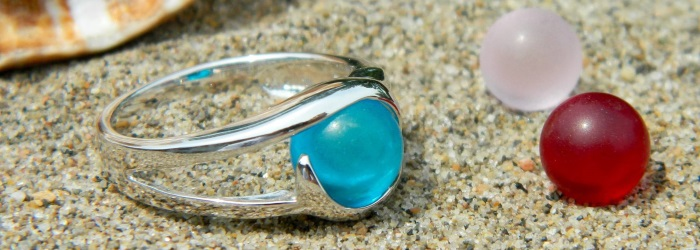 ring en seaglass