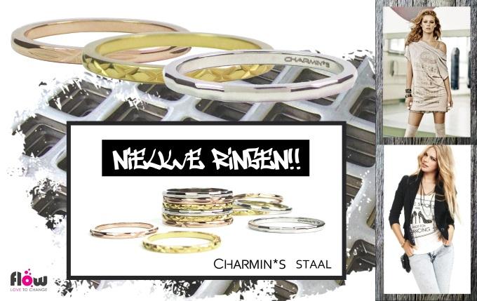 charmins steel